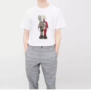 Kaws + Uniqlo Collection Tshirt